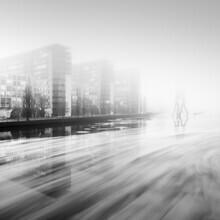 Ronny Behnert, Molecule Men on Ice II | Berlin (Deutschland, Europa)