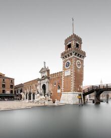 Ronny Behnert, Arsenale | Venedig (Italien, Europa)