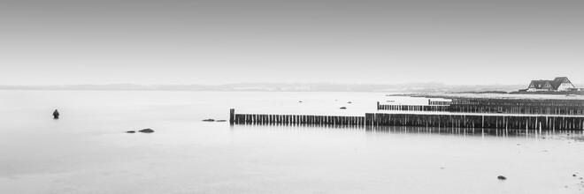 Dennis Wehrmann, Panorama Baltic Sea Hohwacht (Germany, Europe)
