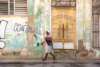 Miro May, Habana (Kuba, Lateinamerika und die Karibik)