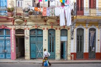 Miro May, Laundry Cuba (Cuba, Latin America and Caribbean)