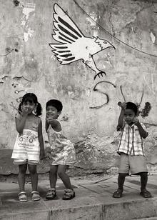 Silva Wischeropp, Palermo Kids - Sicily (Italien, Europa)