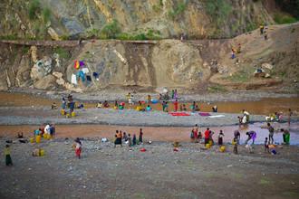 Miro May, Leben am Fluss (Äthiopien, Afrika)