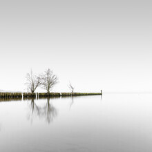 Ronny Behnert, Distant on a solitary day | Schwielowsee (Germany, Europe)