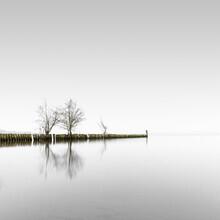 Ronny Behnert, Distant on a solitary day | Schwielowsee (Deutschland, Europa)