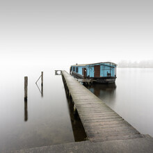 Ronny Behnert, Floating Home | Schwielowsee (Germany, Europe)