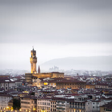 Ronny Behnert, Palazzo Vecchio | Florenz (Italien, Europa)