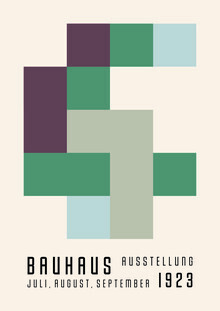 Bauhaus Collection, Bauhaus 1923 (Germany, Europe)