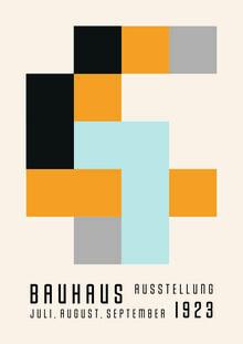 Bauhaus Collection, Bauhaus 1923 (Deutschland, Europa)