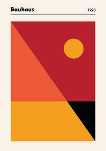 Bauhaus Collection, Bauhaus Ausstellung 1923 (Deutschland, Europa)