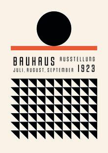 Bauhaus Collection, Bauhaus Austellung Weimar (Deutschland, Europa)