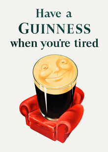 Vintage Collection, Have a GUINNESS (Germany, Europe)