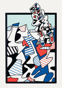 Art Classics, Jean Dubuffet (Germany, Europe)