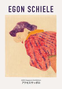 Art Classics, Egon Schiele - AXES Sapporo Exhibition (Deutschland, Europa)