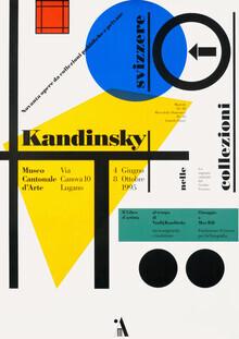 Art Classics, Kandinsky Ausstellung - Museo Cantonale d'Arte (Deutschland, Europa)