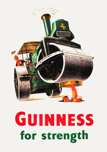 Vintage Collection, Guinness For Strength (Germany, Europe)