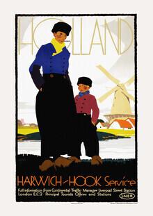 Vintage Collection, Holland (Deutschland, Europa)
