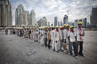 Florian Büttner, Dubai_01 (United Arab Emirates, Asia)