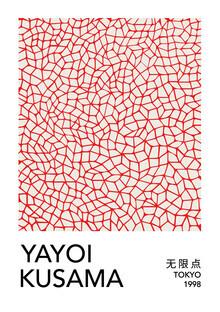 Art Classics, Yayoi Kusama, Tokyo 1998 - 1 (Germany, Europe)