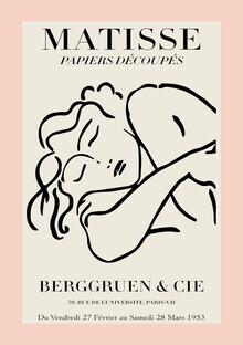 Art Classics, Matisse – Frau rosa-beige (Deutschland, Europa)