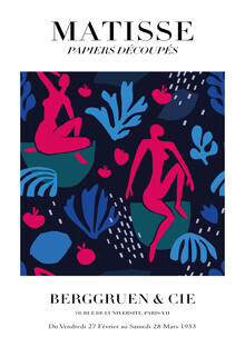 Art Classics, Matisse – Frauen in pink (Deutschland, Europa)