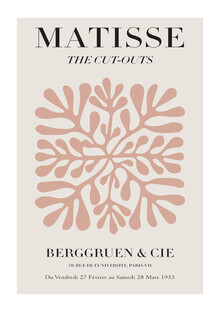 Art Classics, Matisse – The Cut-Outs (Deutschland, Europa)