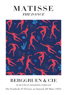 Art Classics, Matisse – The Dance (Germany, Europe)