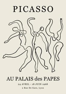 Art Classics, Picasso - Au Palais des Papes (Deutschland, Europa)