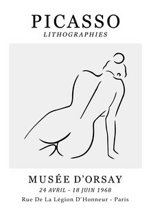 Art Classics, Picasso - Lithographies (Germany, Europe)