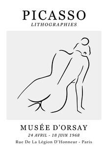 Art Classics, Picasso - Lithographies (Deutschland, Europa)