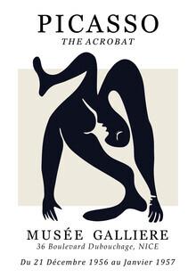 Art Classics, Picasso - The Acrobat (Deutschland, Europa)