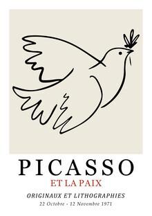Art Classics, Picasso - Et La Paix (Deutschland, Europa)