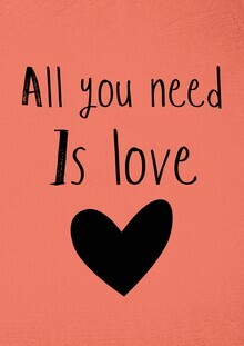Kerry Gerdes, All you need is love (United Kingdom, Europe)