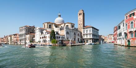 Jan Becke, Chiesa San Geramia in Venice (Italy, Europe)