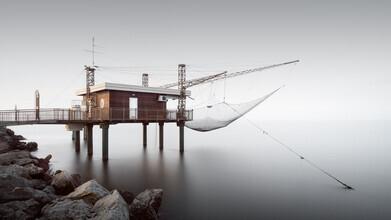 Ronny Behnert, Porto Garibaldi Hut   Italien (Italy, Europe)