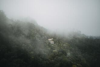 Steffen Schulte-Lippern, Madeira Cabin (Portugal, Europe)
