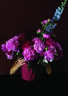 Studio Na.hili, Birthday Flowers (Germany, Europe)