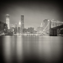 Alexander Voss, New York City - Skyline (United States, North America)