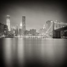 Alexander Voss, New York City - Skyline (Vereinigte Staaten, Nordamerika)