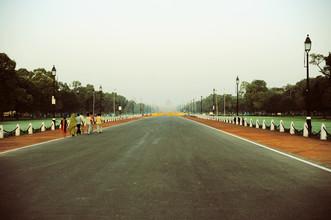 Saskia Gaulke, streetview (Indien, Asien)