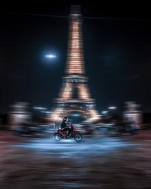 Georges Amazo, Go home ! (Frankreich, Europa)