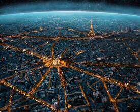 Georges Amazo, Our blue planet (Deutschland, Europa)