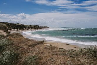 Jessica Wiedemann, Coast I (New Zealand, Oceania)