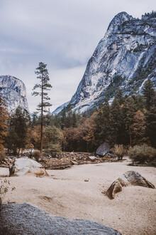 Jessica Wiedemann, Welcome to Yosemite (United States, North America)