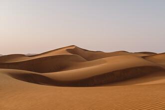 Jessica Wiedemann, Wüstenstruktur (Vereinigte Arabische Emirate, Asien)