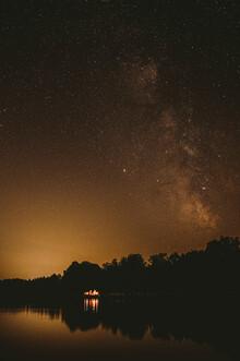 Jessica Wiedemann, A sky full of stars (Germany, Europe)