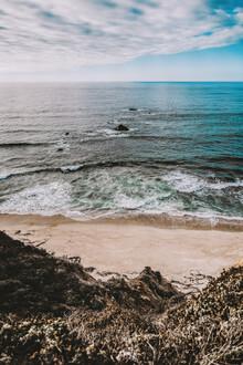 Jessica Wiedemann, Calm down by the ocean (United States, North America)