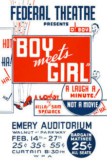 Vintage Collection, Boy meets Girl (Germany, Europe)