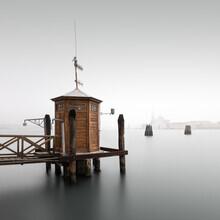Ronny Behnert, Casa di misura | Venedig (Italien, Europa)