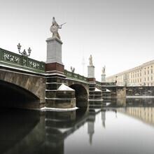 Ronny Behnert, Schlossbrücke   Berlin (Germany, Europe)